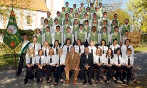 Burschenverein 2007