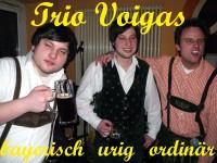 Trio Voigas