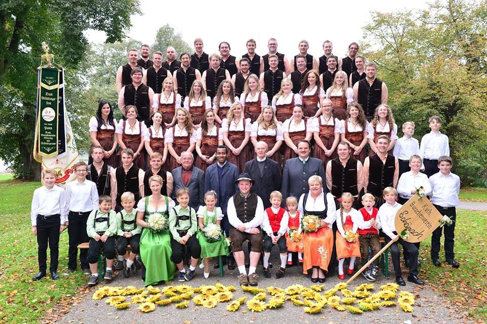 Burschenverein 2014